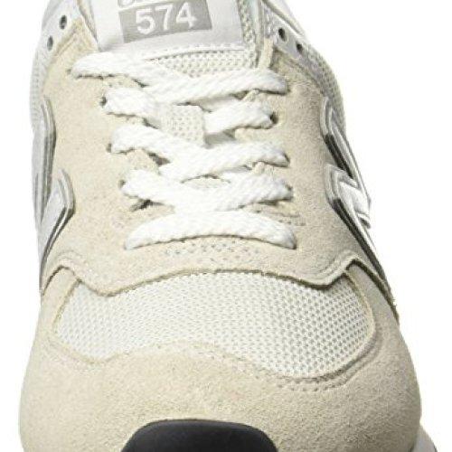new style 0978e 59020 New Balance 574v2 Core, Scarpa da Tennis Donna