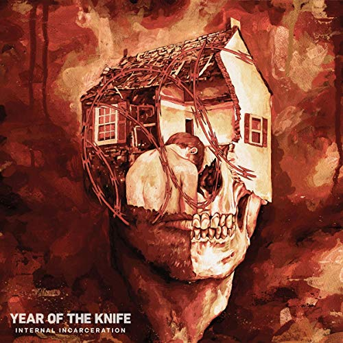 Internal Incarceration: Year of the Knife, Year of the Knife: Amazon.fr: Musique