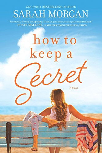 How to Keep a Secret by [Morgan, Sarah]