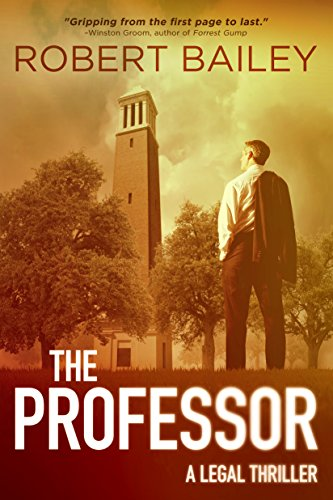 The Professor (McMurtrie and Drake Legal...