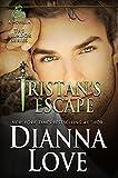 Tristan's Escape: A Belador Novella (Beladors Book 0)