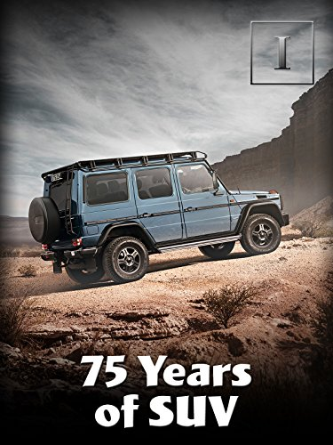 75 Years of SUV