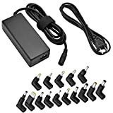 Universal Laptop Charger, IKOCO 90w Ac Laptop Charger Power Adapter for Hp Compaq Dell Acer Asus Toshiba IBM Lenovo Samsung Sony Fujitsu Gateway Notebook Ultrabook