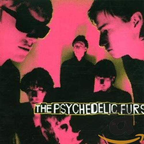 The Psychedelic Furs: Amazon.co.uk: Music