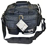 Explorer 8 Pistol Tactical Range Go Bag Assault Gear Hiking EDC Camera Bag MOLLE Modular Deployment Compact Utility Military Surplus Gear