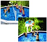 Swimline Pool Jam Combo Above Ground