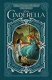 Cinderella Deluxe Illustrated Novel