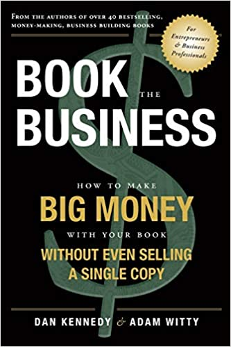 selling your books on amazon
