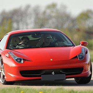 SA Ferrari Driving Experience