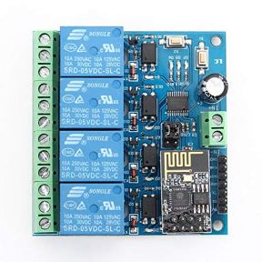 WiFi-Relay-Module-ESP8266-DC-5V-4-Channel-Relay-Module-WiFi-Smart-Switch-Relay-Module-for-Smart-Home-IOT-Transmission-Phone-APP-Controller