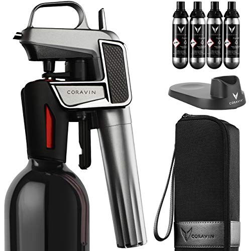 Coravin-Model-Two-Elite-Pro-Wine-Preservation-System-Silver