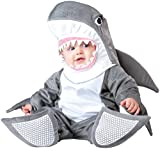 Silly Shark Baby Infant Costume - Infant Small