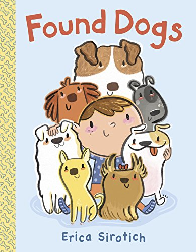 [tPHiK.!B.e.s.t] Found Dogs by Erica Sirotich [R.A.R]