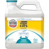 Purina-Tidy-Cats-LightWeight-Instant-Action-Multiple-Cats-Clumping-Dust-Free-Cat-Litter-6-lb-Jug