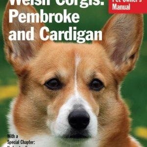 Welsh Corgis: Pembroke and Cardigan (Complete Pet Owner's Manuals) 4