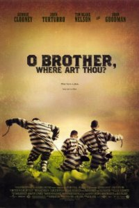 O Brother Where Art Though? Poster