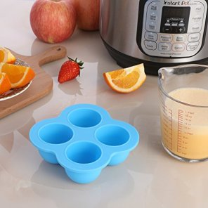 Aozita-Silicone-Egg-Bites-Molds-for-Instant-Pot-Accessories-3-Qt-Fits-Instant-Pot-3568-Qt-Pressure-Cooker-Reusable-Storage-Container-and-Freezer-Tray-with-Lid-Sous-Vide-Egg-Poacher