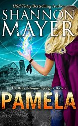 Pamela (The Rylee Adamson Epilogues Book 3) by [Mayer, Shannon]