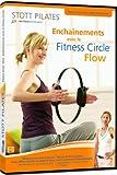 STOTT PILATES Fitness Circle Flow (English/French)