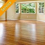 Hardwood Floor Cleaning - 2 Rooms - 0