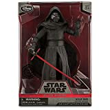 Star Wars Kylo Ren Elite Series Die Cast Action Figure - 7 1/2 Inch The Force Awakens