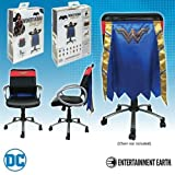 Batman v Superman: Dawn of Justice Wonder Woman Chair Cape