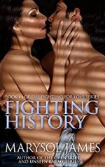 Fighting History by Marysol James
