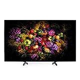 Panasonic 127 cm (50 Inches) Full HD LED Smart TV TH-50FS600D (Black) (2018 model)