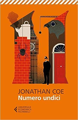 Numero 11 Book Cover