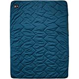 Therm-a-Rest Stellar Outdoor, Camping, Picnic, and Beach Blanket, Deep Pacific