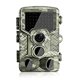 Best Guard Trail Camera 16MP Waterproof Game Hunting Camera 1080P HD Wildlife Camera