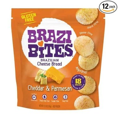 Brazi Bites Review