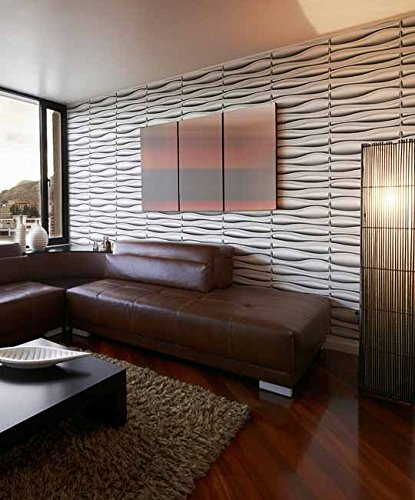 Wood Panel Wall Behind Tv: An Easy Way To Change The Look