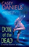 Don of the Dead (Pepper Martin Mysteries, No. 1)