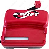 Swift Portable 100 mm Make Your Own Cigarette Injector Machine