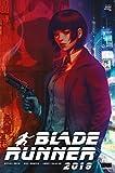 Blade Runner 2019 #1: (CMX Exclusive Edition)