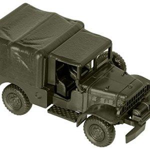 Roco 05049 Dodge WC52 Military cars 51ZUNCEPJUL