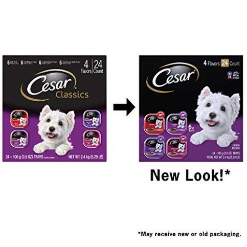 Cesar-Gourmet-Wet-Dog-Food-Variety-Packs--24-Trays
