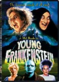 Young Frankenstein poster thumbnail