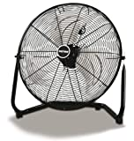 Patton 20-inch High Velocity Fan, PUF2010B-BM