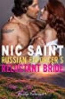 Russian Enforcer's Reluctant Bride (Russian Enforcers Book 1)