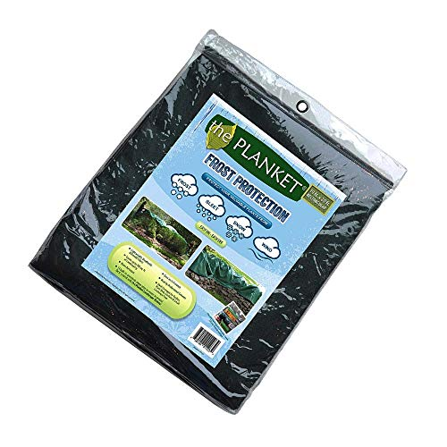 t Frost Protection Plant Cover, 10 ft x 20 ft Rectangular (New Version)