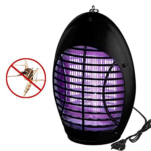 Hywean Upgraded Mosquito Killer Bug Zapper, UV Light, Indoor Outdoor Electronic Fly Trap Insect Killer