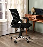 Savya home by Apex Chair Zoom Home Office Revolving Chair