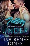 Falling Under: a standalone Walker Security novel