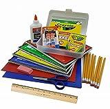 Elementary School Essentials Back to School Supplies Bundle- Grades 1-4
