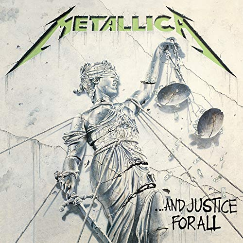 and Justice for All: Metallica: Amazon.fr: Musique