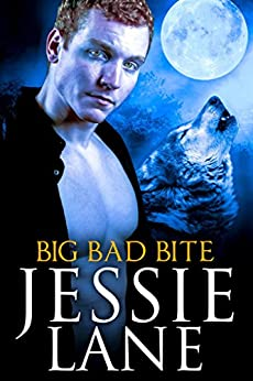 Big Bad Bite by Jessie Lane