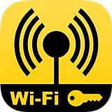 WiFi Utilities - WEP Key Gen