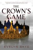 The Crown's Game by [Skye, Evelyn]